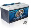 D6500 XS Power AGM Battery
