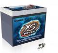 D2400 XS Power AGM Battery